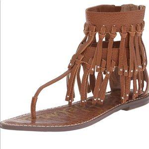 Sam Edelman Griffin Gladiator Sandals